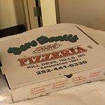 صورة فوتوغرافية لـ Dare Devil's Pizzeria