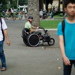 Disabled holidays Vietnam
