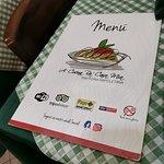 Photo of A' Cucina Ra Casa Mia
