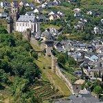 Schloss Schönburg
