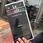 Zdjęcie Le Napolitain