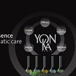 Our Body range Yon-Ka Paris