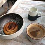 Bilde fra Mad & Kaffe