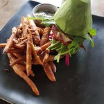 Avocado Warung Ubud照片
