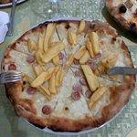 ภาพถ่ายของ C.T.S Ginetti Ristorante Pizzeria