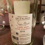 """ Cheval Blanc """