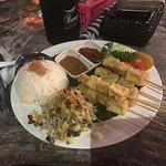 Warung Bambu照片