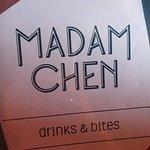 Bilde fra Madam Chen