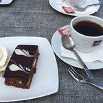 Billede af Cafe Clarks