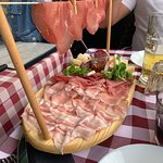"Photo of Bistrot Restaurant ""Antichi Sapori"""