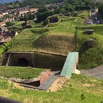 Bilde fra Belfort Citadel & The Lion of Belfort