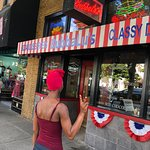 Foto di BubbaLu's Bodacious Burgers & Classy Dogs