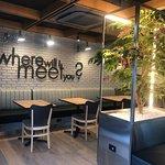 ภาพถ่ายของ The Coffee Club - Thonglor