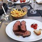 Dstrikt Steakhouse照片