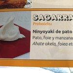 Bild från Sagarra Gastro Pub