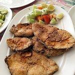Kingfish Rawa Fry