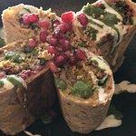 Photo de Lamb street food