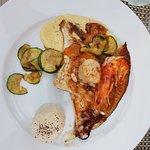 Photo de Estanco Restaurant