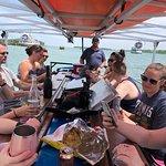 Foto de Detroit Cycle Boat