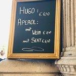 Cafe Oper Wien Foto