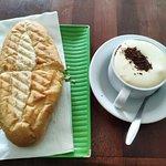 صورة فوتوغرافية لـ Hanoi Egg Coffee