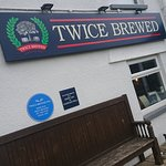 Twice Brewed
