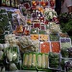 Foto Tajrish Bazaar