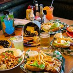 There's something for everyone at Cooters