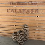 The Beach Club at Calabash.