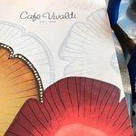 Photo de Café Vivaldi - Axeltorv