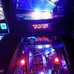 terminator 3 pinball