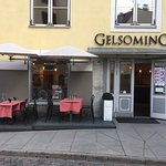 Photo of Gelsomino