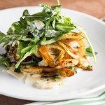 Artichoke Salad!
