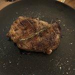JC steakhouse