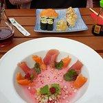 Fotografie: ZEKE Sushi Bar