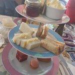 ภาพถ่ายของ Riverside Cafe Tea Room and Gardens