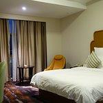 Фотография Huachen International Hotel