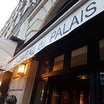 Zdjęcie Le caveau du palais