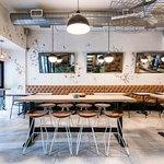 Foto de Blank Slate Coffee + Kitchen