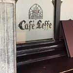 Cafe Leffe照片