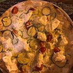 Bilde fra Pizza 55