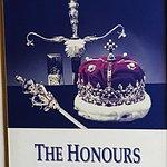 Edinburgh Castle Crown Jewels
