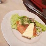 Moravska Restaurant Foto