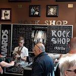 Zdjęcie Hard Rock Cafe Kraków