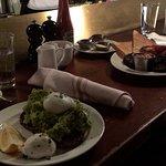 Photo de Electric Diner