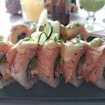 Zdjęcie Sushi Club