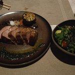 Foto de Ushin Japanese & Grill