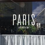 Foto de Cafe Paris