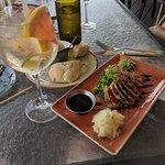 Foto di Waterfront Restaurant