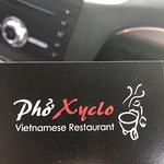 Фотография Pho Xyclo